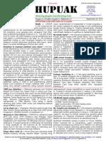 Thupuak Volume 8, Issue 17 (September 29, 2013)