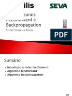 03 Feedforward e Backpropagation1