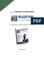 MANUAL Como Eliminar La Tartamudez(3)