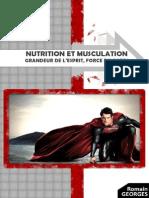 Nutrition Et Musculation - Grandeur de l'Esprit, Force Du Corps