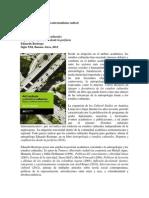Estudios Culturales Contextualismo Radical_Critica Cl