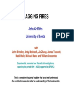 Lagging Fires