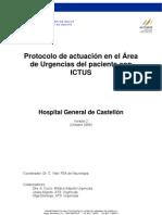 ictus en urgencias      versión 2