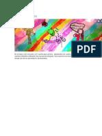 Cuentos Para Dibujar Con TIC