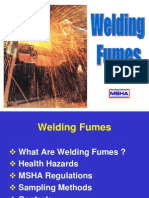 Welding Fumes (Long)