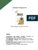 Varios - Antologia CF Bruguera 01