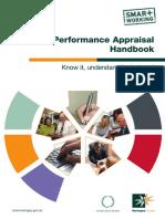 Haringey Performance Aappraisal Handbook