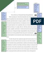 Sample Research mla
