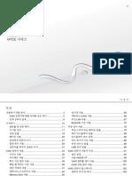 Korean Vaio User Guide Vpce