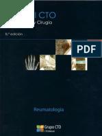 Reumatología CTO 8