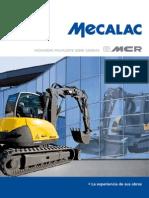 Mecalac  8MCR