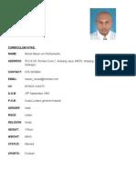 Maran Resume (1)