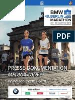 BerlinMarathon 2013