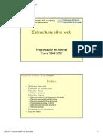 EstructuraSitiosWeb