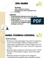 PAI - 1 Manusia Dan Agama_0