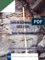 Roches Carbonatees Composants Et Ciment (1)