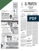 Boletín del 29 de septiembre completo