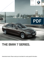 7series Sedan Catalogue