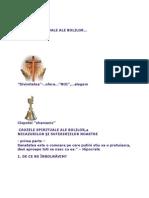 cauze spirituale ale bolilor valeriu popa
