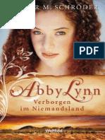 Abby Lynn 4 - Verborgen Im Niemandsland