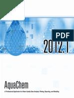 AquaChem Manual
