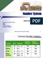 2 Number System Dld Rab Nawaz