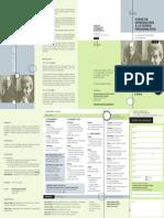 programa formaciones clínicas foro Asturias