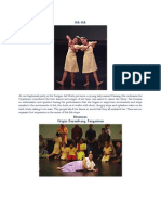 Philippine Folk Dances