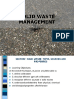 Chapter Solid Waste