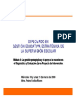 Diapositivas Mtro. Pedro Farfán