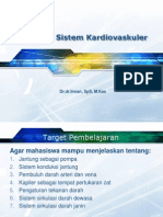 Kuliah Kardiovaskuler (Blok 8) (1)
