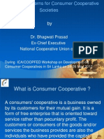 PPT on Consumer Coops
