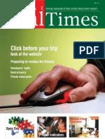 Dubai Real Times June 2009