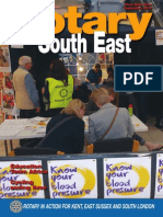 Rotary South East Mag I63-Sept13