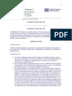 constitución de los eua1787