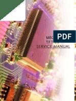 Vestel 17mb24h Service Manual