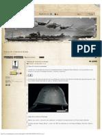 Cascos de Infantería Aliada