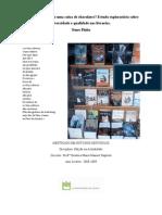 [Versão preliminar] Nuno Pinho - A montra de uma livraria é como uma caixa de chocolates