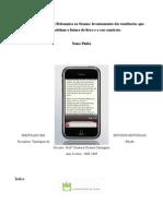 [Versão preliminar] Nuno Pinho - Da Encyclopedia Britannica ao Stanza