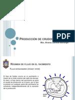 Produccion de Petroleo Clase 2