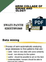 Datamining Intro IEP 2