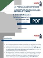 POSTESADO Valladares Ingenieria 2012 03 Vwebv3
