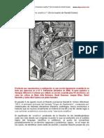 Domènech, A. - ¿Qué fue del marxismo analítico¿ [2009]