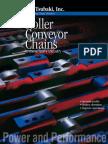 L10868 Roller Conveyor