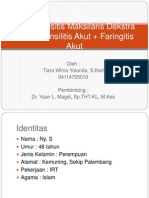 Case Rhinosinusitis Wima