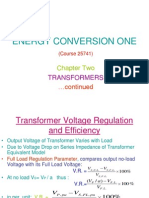 Auto Transformer Energy Conversion 6