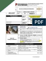 Trabajo de Sistemas de Informacion II