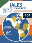 Informe Senales de Competitividad de Las Americas