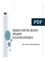 Produccion de Petroleo Clase 3