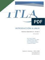 1.Introduccion a Linux